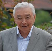 Президент Ассоциации Мейрамбеков Кадырбек Какуевич
